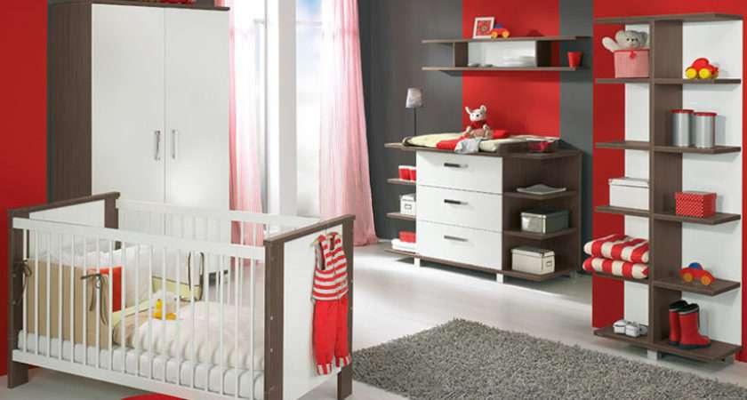 Baby Bedroom Design Ideas