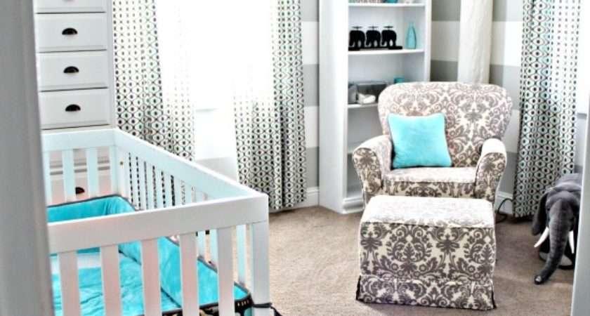 Baby Boy Bedroom Ideas Pinterest