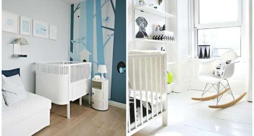 Baby Boy Nursery Ideas Deco