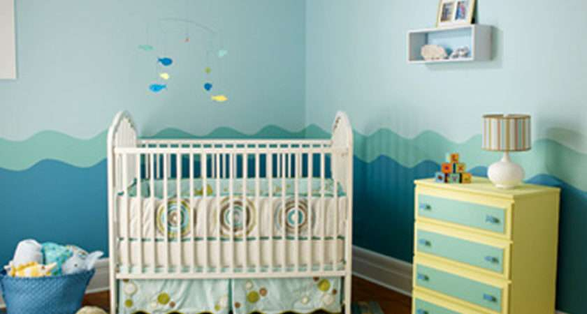Baby Boys Bedroom Ideas Decor Ideasdecor