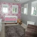 Baby Girls Room Wallpapersafari