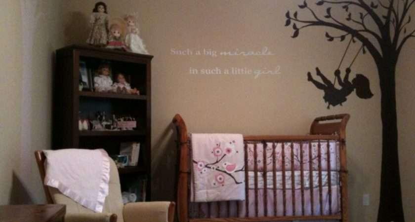 Baby Nursery Decorating Ideas Small Room