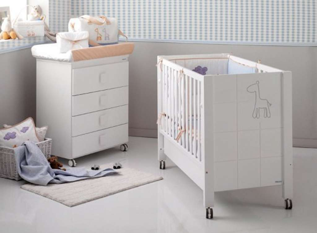 Baby Nursery Furniture Ideas One Total Super Cool