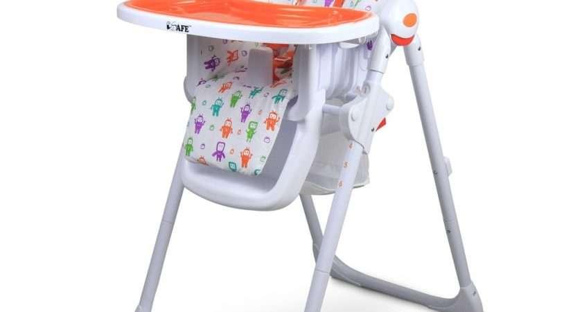 Baby Travel High Chair Lifehacked