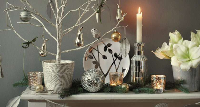 Back Winter Decorating Ideas Pinterest