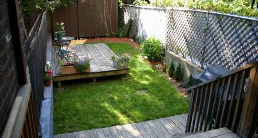 Backyard Design Ideas Budget Large