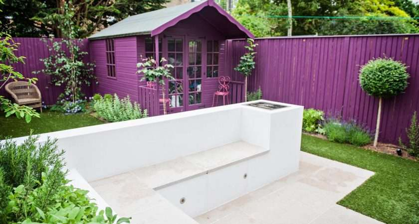 Backyard Fence Ideas Keep Your Privacy