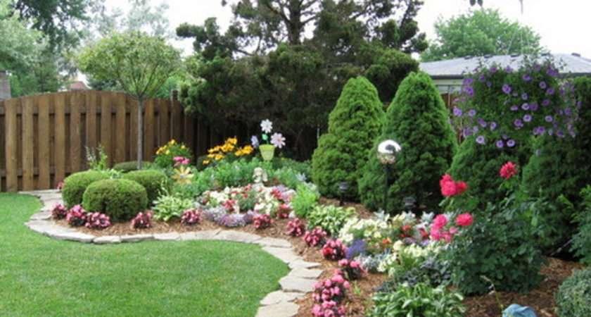 Backyard Landscaping Ideas Architectural Design