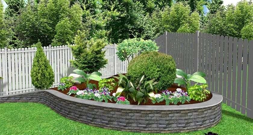 Backyard Landscaping Ideas Inspiration Small