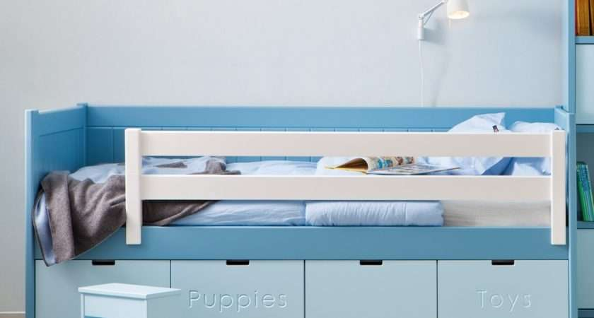 Bahia Storage Kids Bed Step Stool Asoral Cuckooland