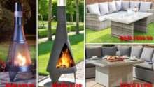 Bargains Garden Furniture Third Price
