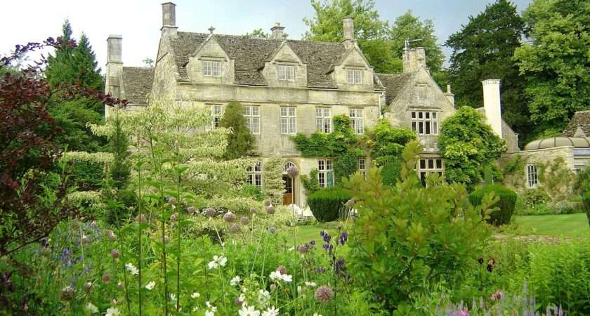 Barnsley House Cotswolds Pride Britain Hotels