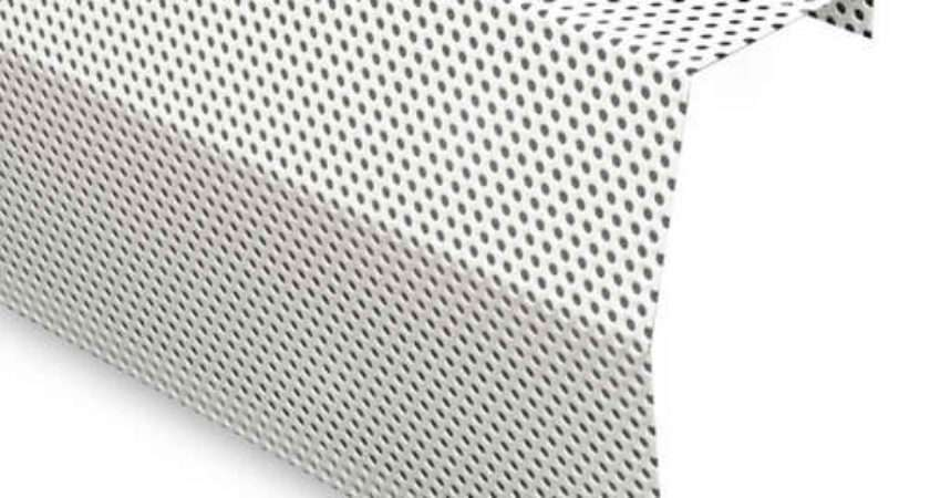Baseboarders Diy Perforated