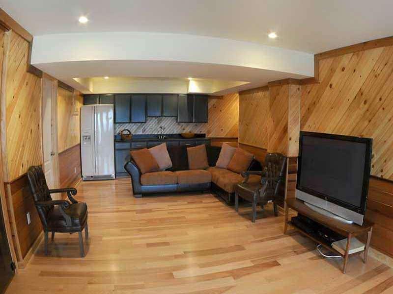 Basement Remodeling Ideas Living Room