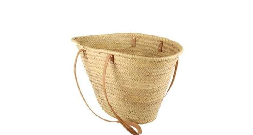 Bastille Day Inspired Homewares Market Basket