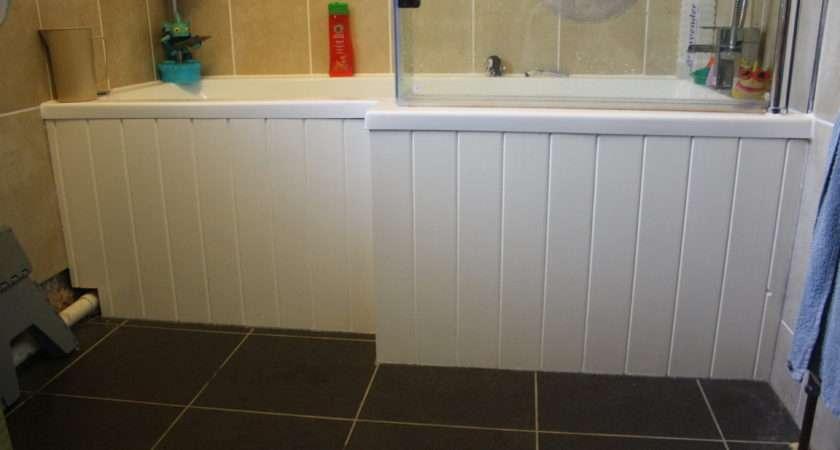 Bath Panel Wooden Workshop Bampton Devon