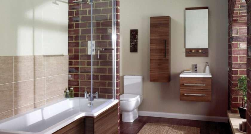 Bath Suite Showerbath Suites Bathroom