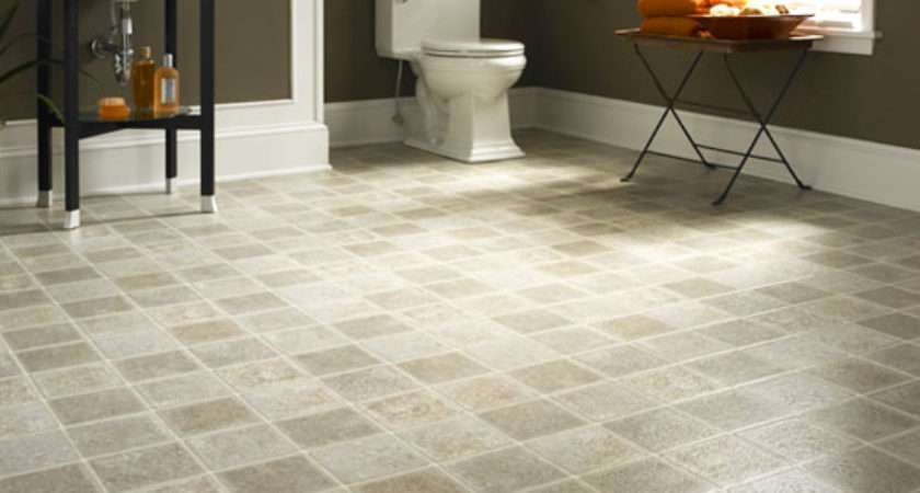 Bath Triad Top Choices Bathroom Flooring