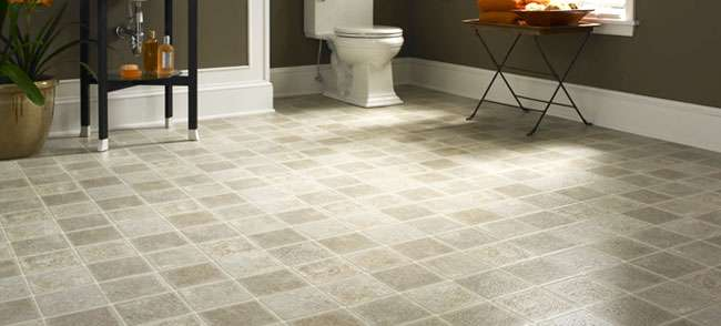 Bath Triad Top Choices Bathroom Flooring