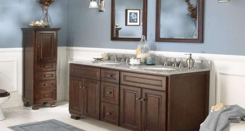 Bathroom Bathrooms Vanity Classic Design