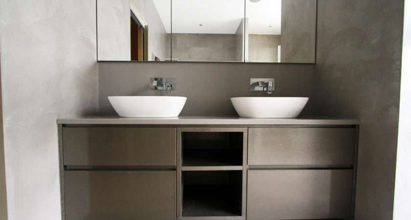 Bathroom Cabinets Bespoke Fitted Furniture