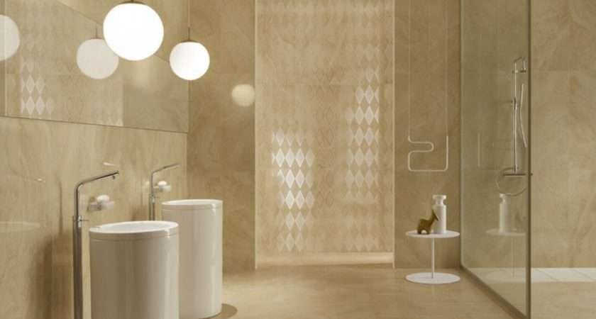 Bathroom Color Beige