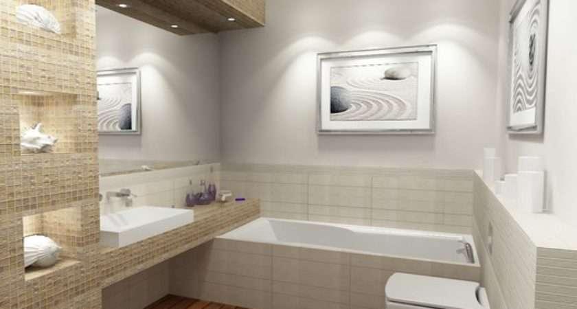 Bathroom Decor Ideas Loft