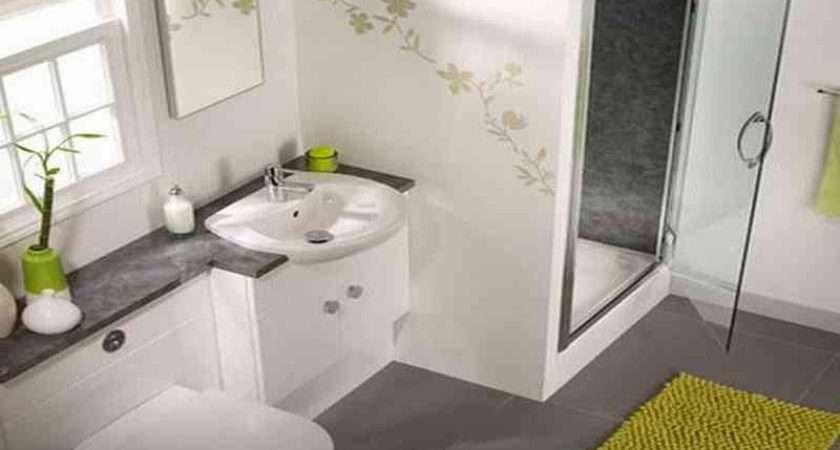 Bathroom Decor Ideas Small Bathrooms Interior Decorating