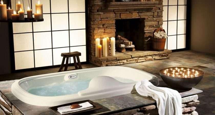Bathroom Decor Inspiration Home