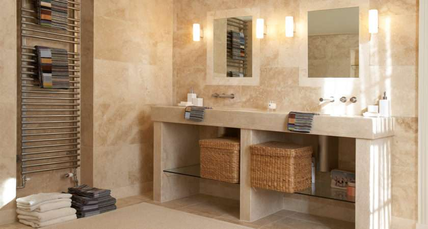 Bathroom Decorating Ideas Country Style Elegant Small