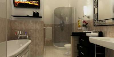 Bathroom Design Cool Modern Inspirations