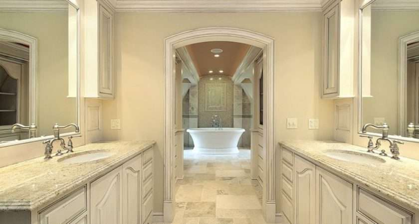 Bathroom Designs Remodels Traditional Los