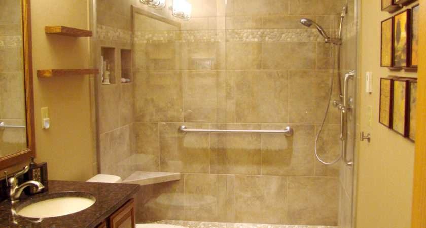 Bathroom Extraordinary Remodel Shower