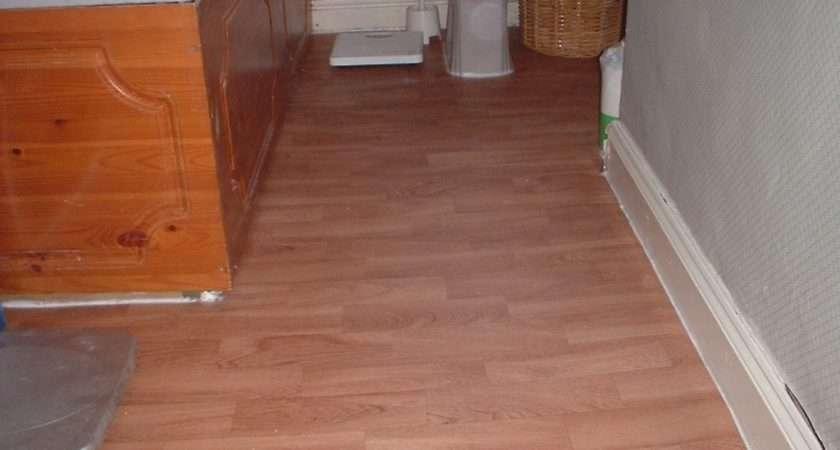 Bathroom Floor Covering After Unique