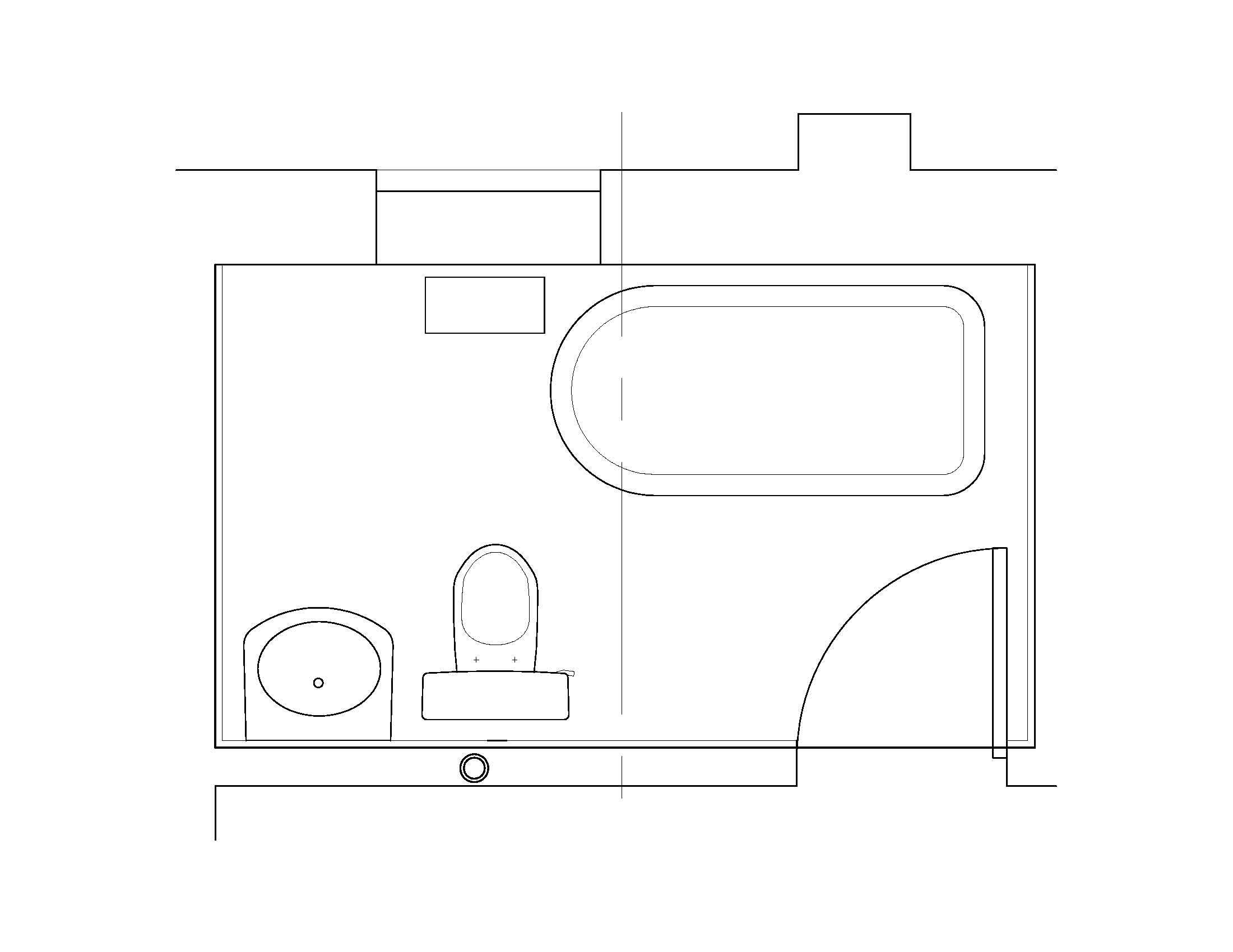 Bathroom Floor Plans Meltdown Part Plan