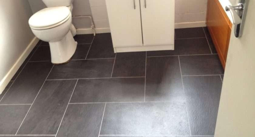 Bathroom Floor Tile Ideas Decor Industry Standard Design