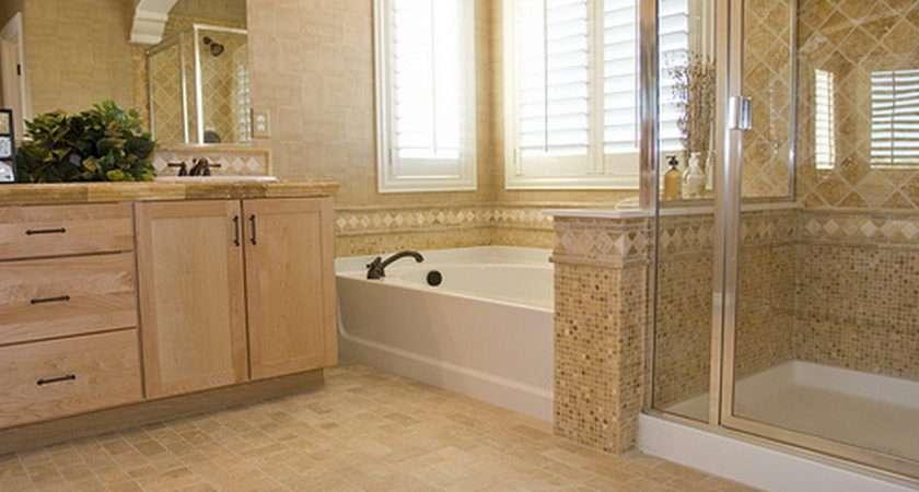 Bathroom Floor Tile Ideas Managing Flooring