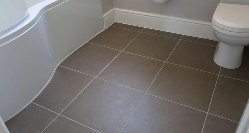 Bathroom Flooring Cheap Home Design Ideas Red