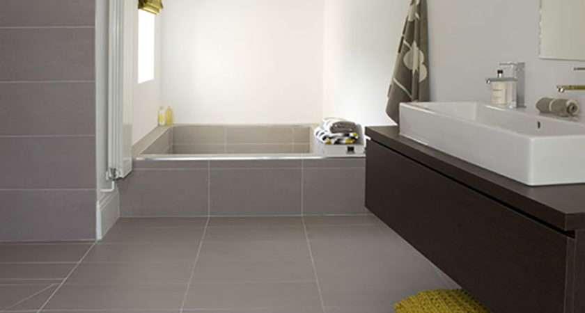 Bathroom Flooring Choose Right