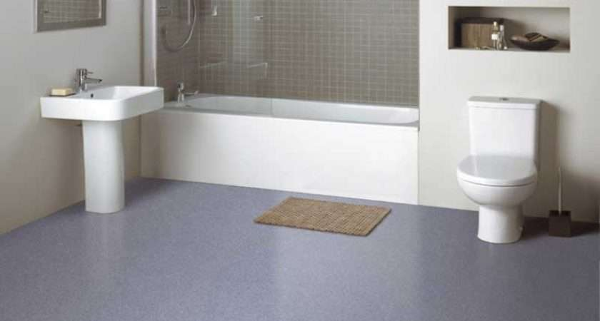 Bathroom Flooring Ideas People Commonly Design