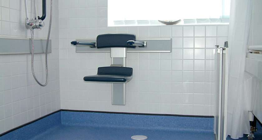 Bathroom Help Accessible Daily Living Activities Universal