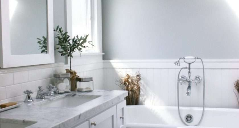 Bathroom Ideas White Stained Wood Vanity Cabinet