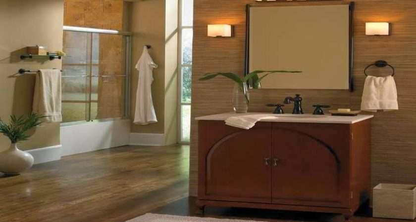Bathroom Lighting Ideas Accomplish All Functions Without Difficulty