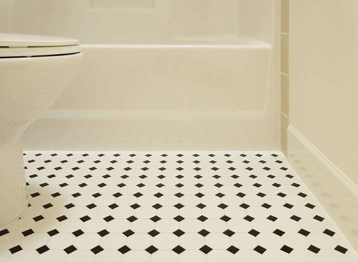 Bathroom Linoleum Flooring Ideas Sort Best