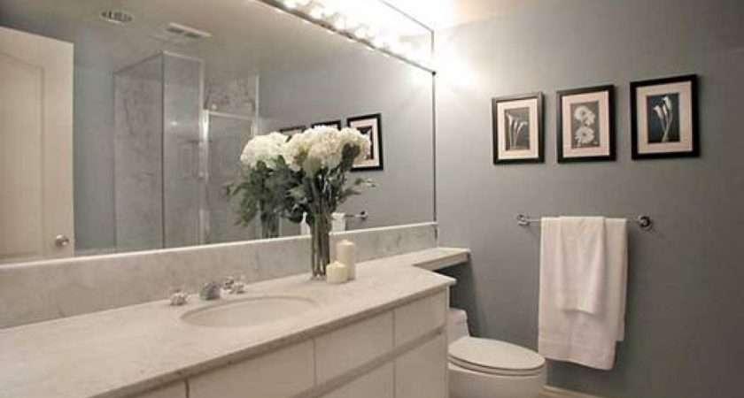 Bathroom Locker Room Interior