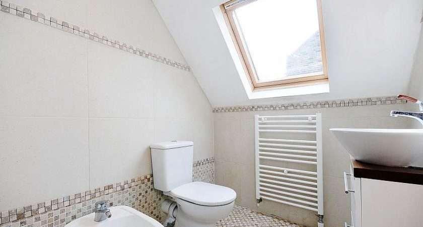Bathroom Mosaic Tiling Radiators Velux Window Wall Mounted Radiator