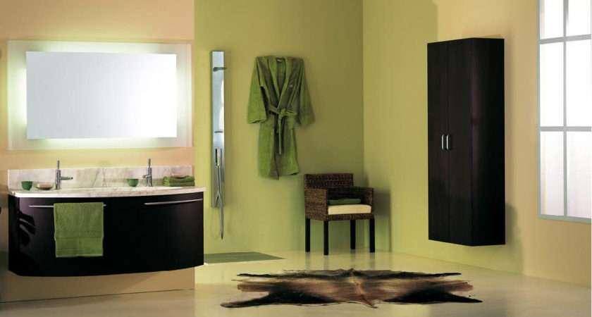 Bathroom Paint Designs Modern