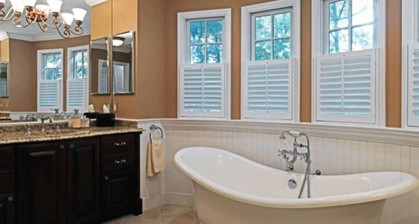 Bathroom Paint Ideas Design Industry Standard