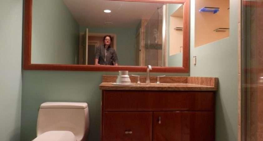 Bathroom Paint Mould Resistant Mold