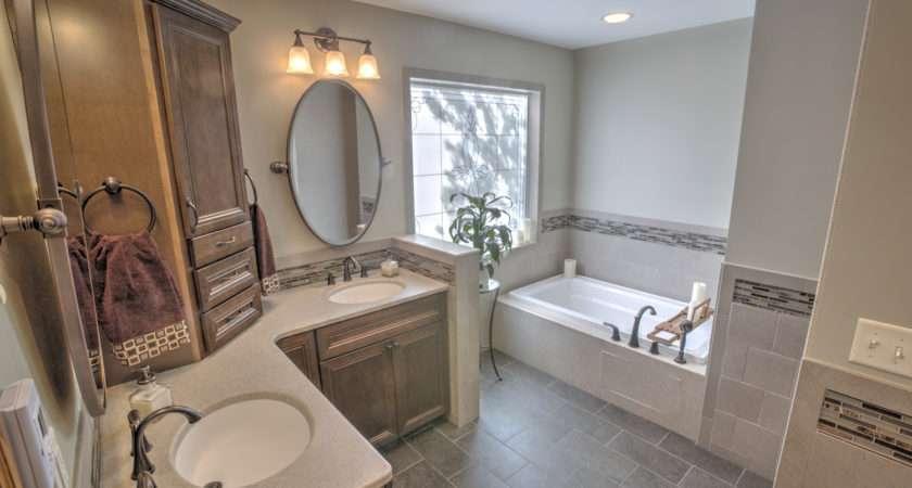 Bathroom Remodeling Southwestern Wichita